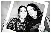 Photo Booth Hertfordshire
